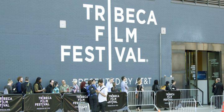 トライベッカ映画祭